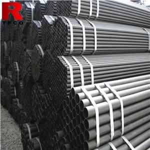 Q345 Black Steel Pipes And Tubes