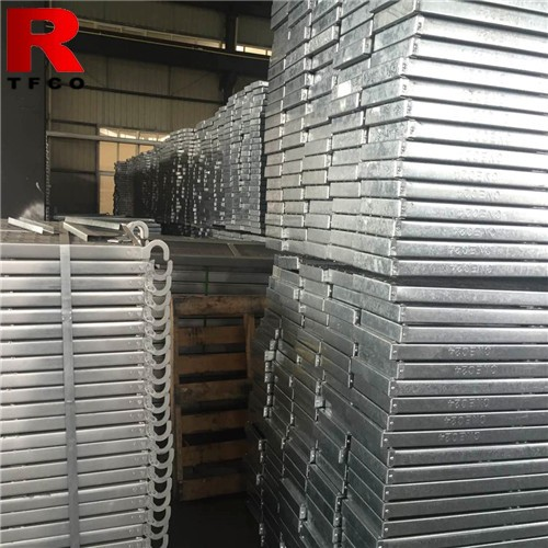 Purchase GI Plank, Quality Steel Plank, GI Plank for Scaffolding Manufacturers