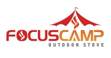 Outdoor Stove Focuscamp® Brand