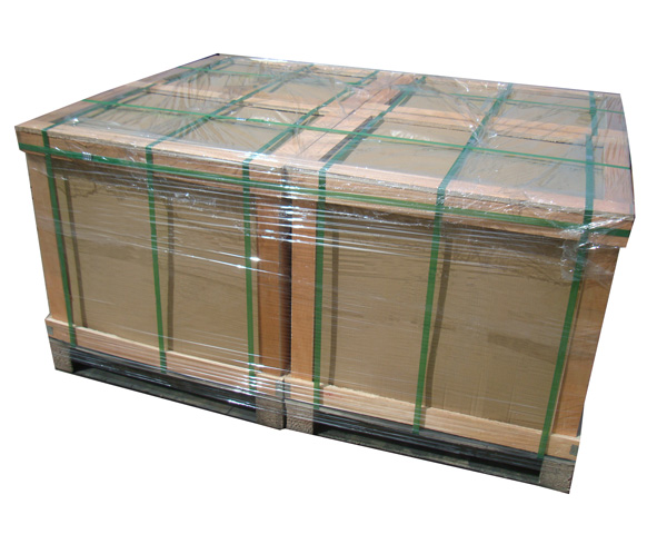 Packaging, Loading And Shipping