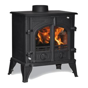 Small Wood Burning Stove Burner Ebay