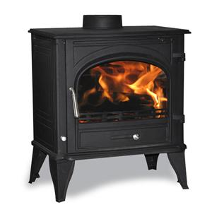 Free Standing Wood Burning Stove Insert Ireland