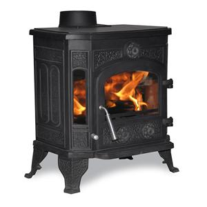 Best Wood Burning Stove Burners For Sale With Cast Iron Stove Leg