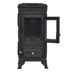 Cast Iron Wood Burning Multi Fuel Burner Stove For Sale