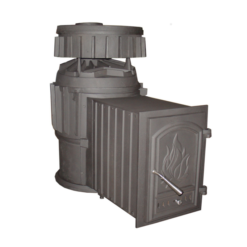 Cast Iron Multi Fuel Sauna Heater Stove