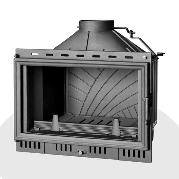 China Modern Cast Iron Fireplace Insert,Quality fireplace companies,fireplace flue Suppliers