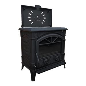 Cast Iron Wood Cooking Stoves For Sale