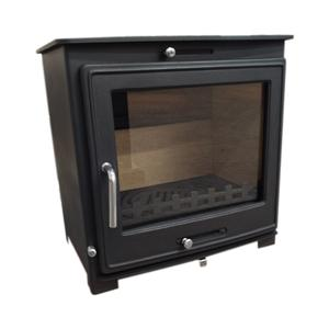 French Partner Steel Induction Stove For Sale