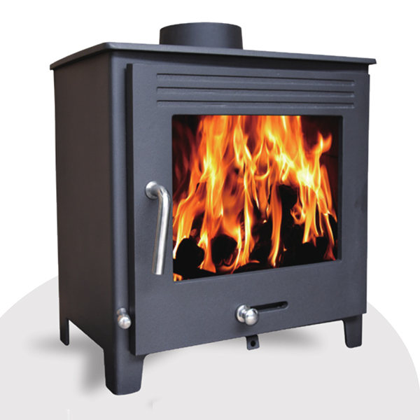 Steel Body Wood Stove