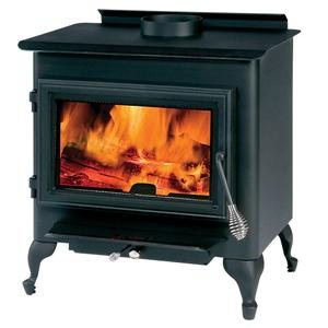 Steel Gas Burning Stove