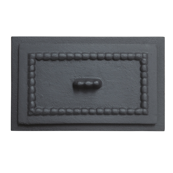 Fireplace Accessories Iron Gate Tiny Door