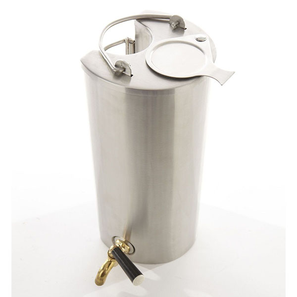 Stainless Steel Camping Parts Accessories Water Tanks For Sale