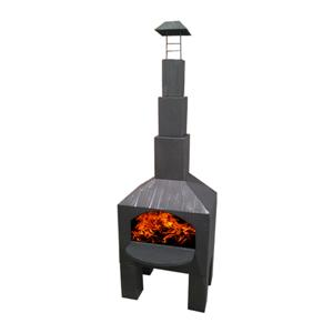 Outdoor Garden Wood Burner Stoves