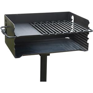 Bbq Camping Gas Stove Grill