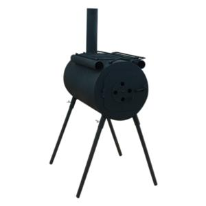 Portable Military Wood Stove Outdoor