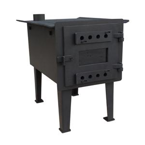 Outdoor Fireplace Wood Stove
