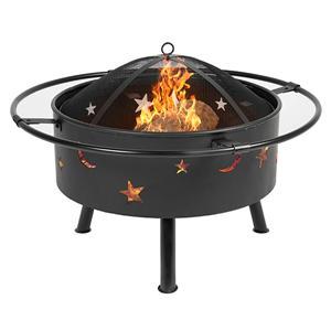 Stoves Outdoor Log Burner Fire Ring