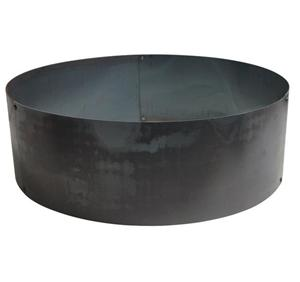 Outside Metal Fire Pit Ring