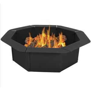 Outdoor Folding Stoves Chimney Fire Pit