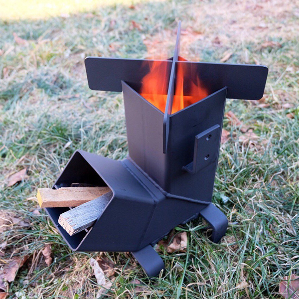 Fms Portable Pellet Rocket Heater Stove Inserts Pellets Prices