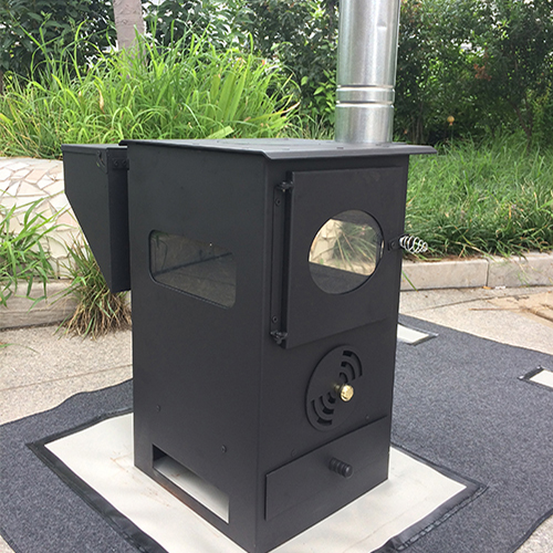 Wood Pellet Heater Camp Rocket Stove Plans