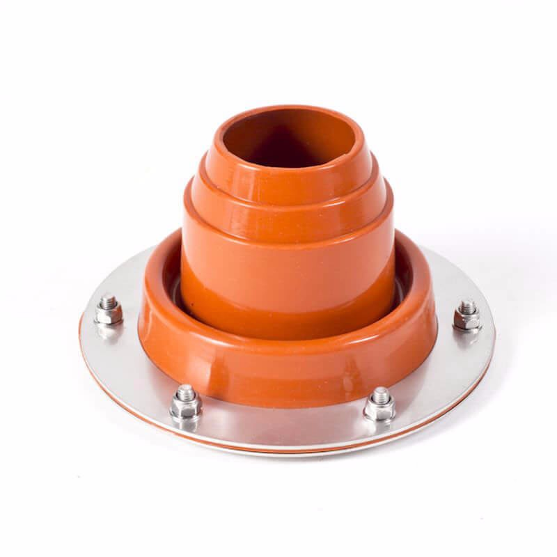 Ourdoor Stove Silicone Flashing Kit
