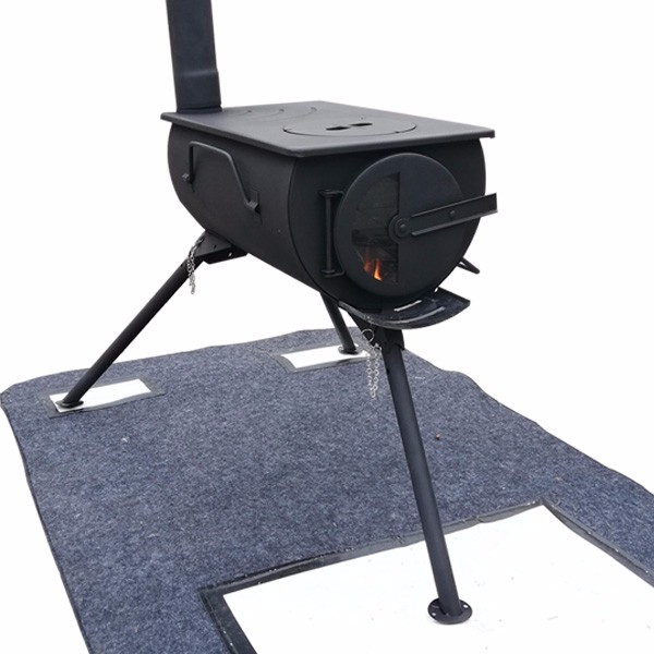 Best Camping Gear Small Outdoor Portable Wood Burning Stove