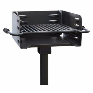 Camping Grill Fire Stove