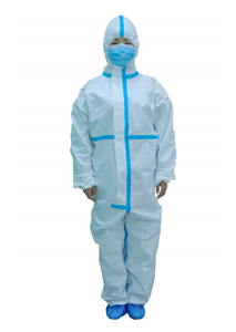 Hot Sale Good Quality Disposable Protective Clothing