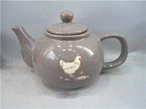 ceramic tea pot set