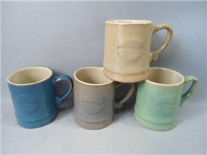 Ceramic Water Mug