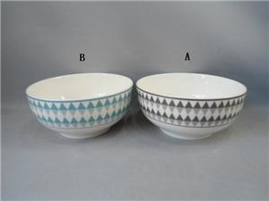 Ceramic Serving Bowl Set