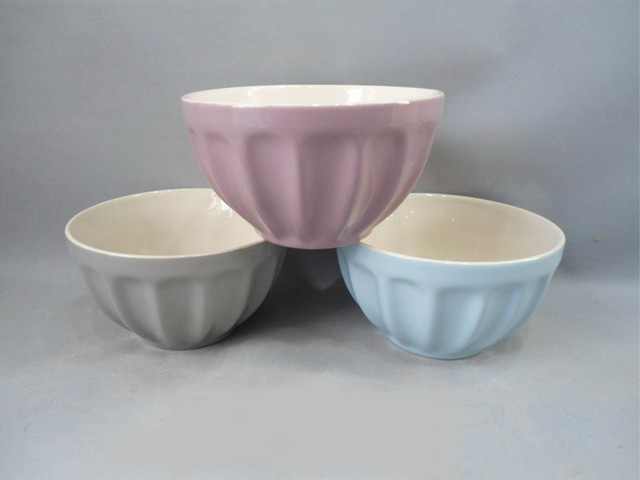 Ceramic Cheap Soup Bowl