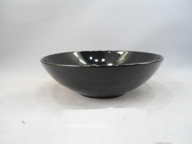 Ceramic Noodle Bowl