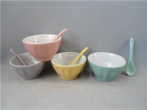 Ceramic Baby Bowl