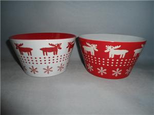 Ceramic Mixing Bowl Set