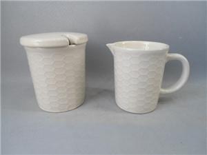 Ceramic Milk Pot