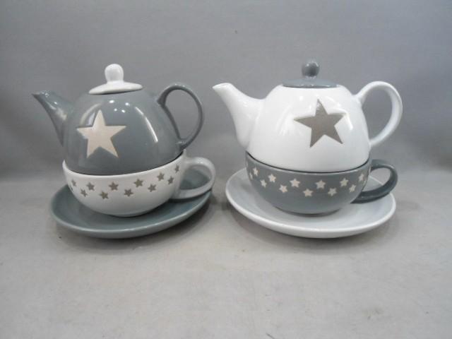 Ceramic Coffee Pot