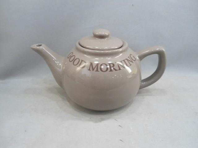 Ceramic Tea Pot Sets