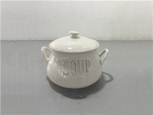 Ceramic Stock Pot