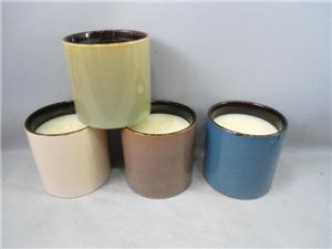 Ceramic Sauce Pot