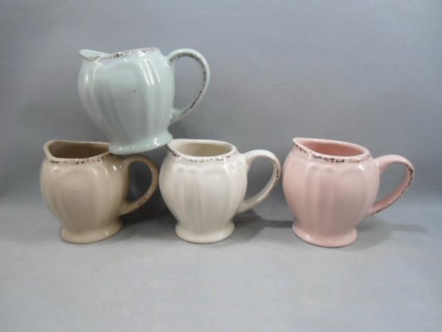 Ceramic Juice Jug
