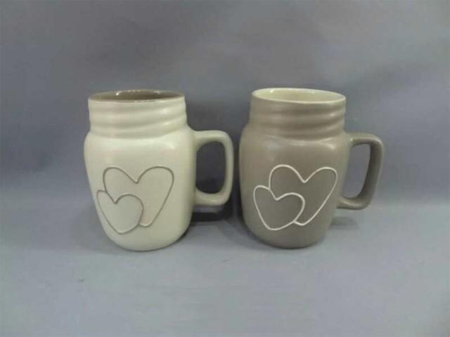 Ceramic Milk Jug in Custom Design