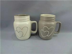 Ceramic Milk Jug in Custom Design