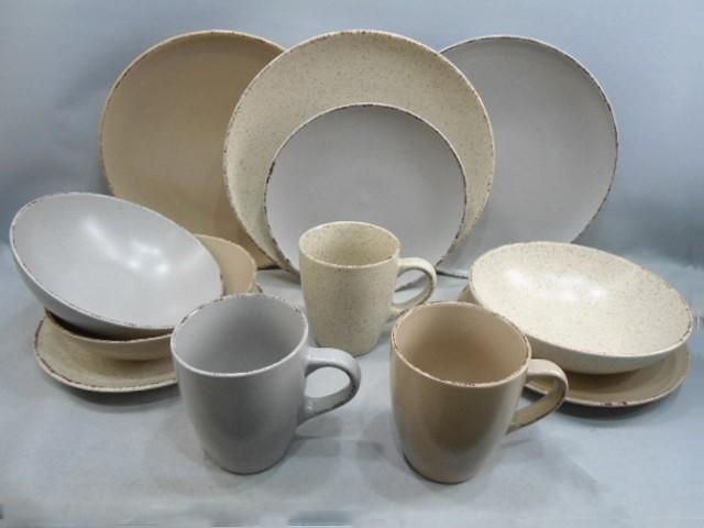 Ceramic Dinner Set Dinnerware
