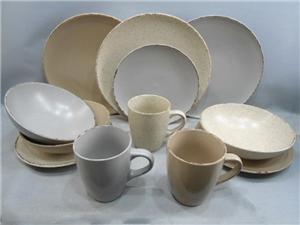 Ceramic Dinner Set Dinnerware