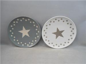 Ceramic Cake Dish in Different Size and Design