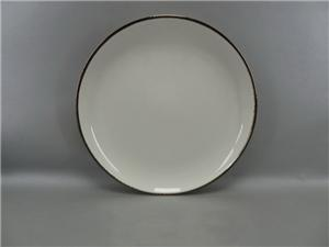 Ceramic Pizza Plate in different design