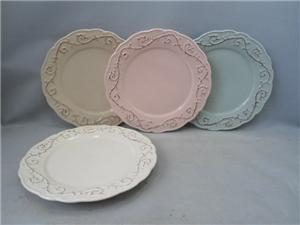 Ceramic Dinner Plate in Different Size