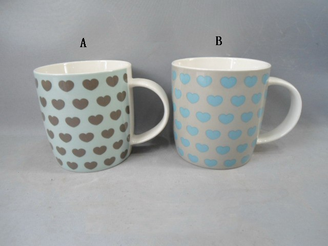 Ceramic Mug Cup